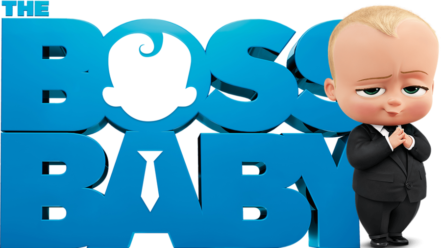 Boss Baby Backgroundtransparent png image & clipart free download.