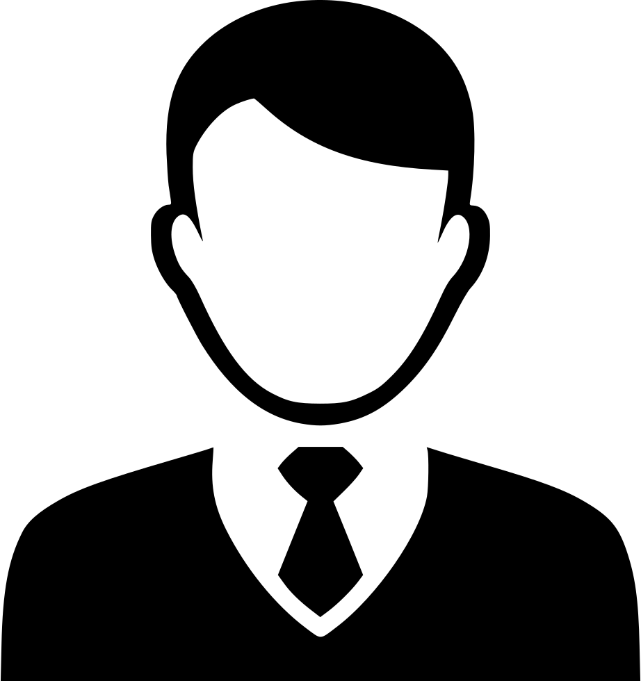 Boss PNG Black And White Transparent Boss Black And White.PNG Images.