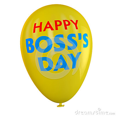 50 Happy Boss's Day Wishes Pictures And Images.