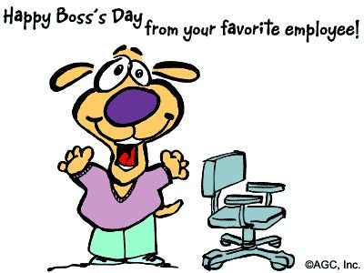 10 Best Images About Happy Boss Day On Pinterest Bosses.