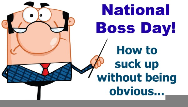 Boss's Day Clipart (100+ images in Collection) Page 2.