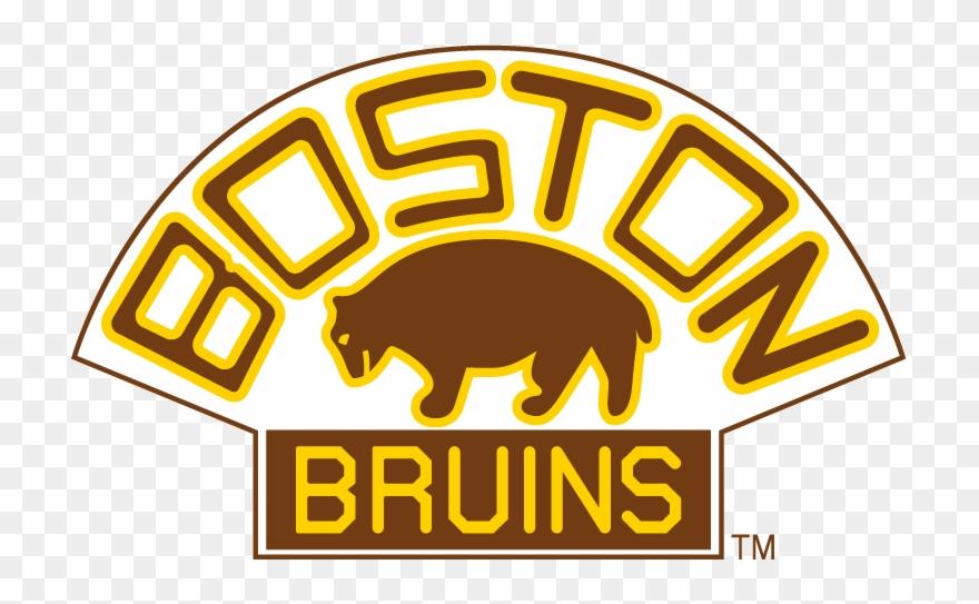 Boston Bruins Logo 1926.
