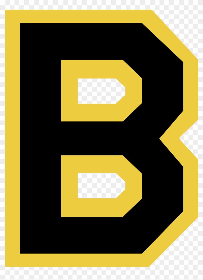 Boston Bruins Logo Png Transparent.