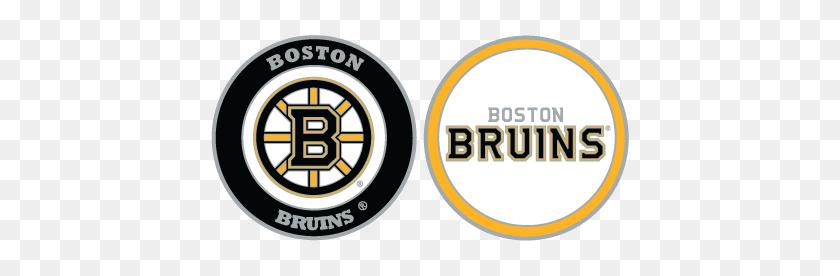 Boston Bruins Golf Glove.