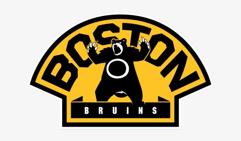 Boston Bruins Ursaring.