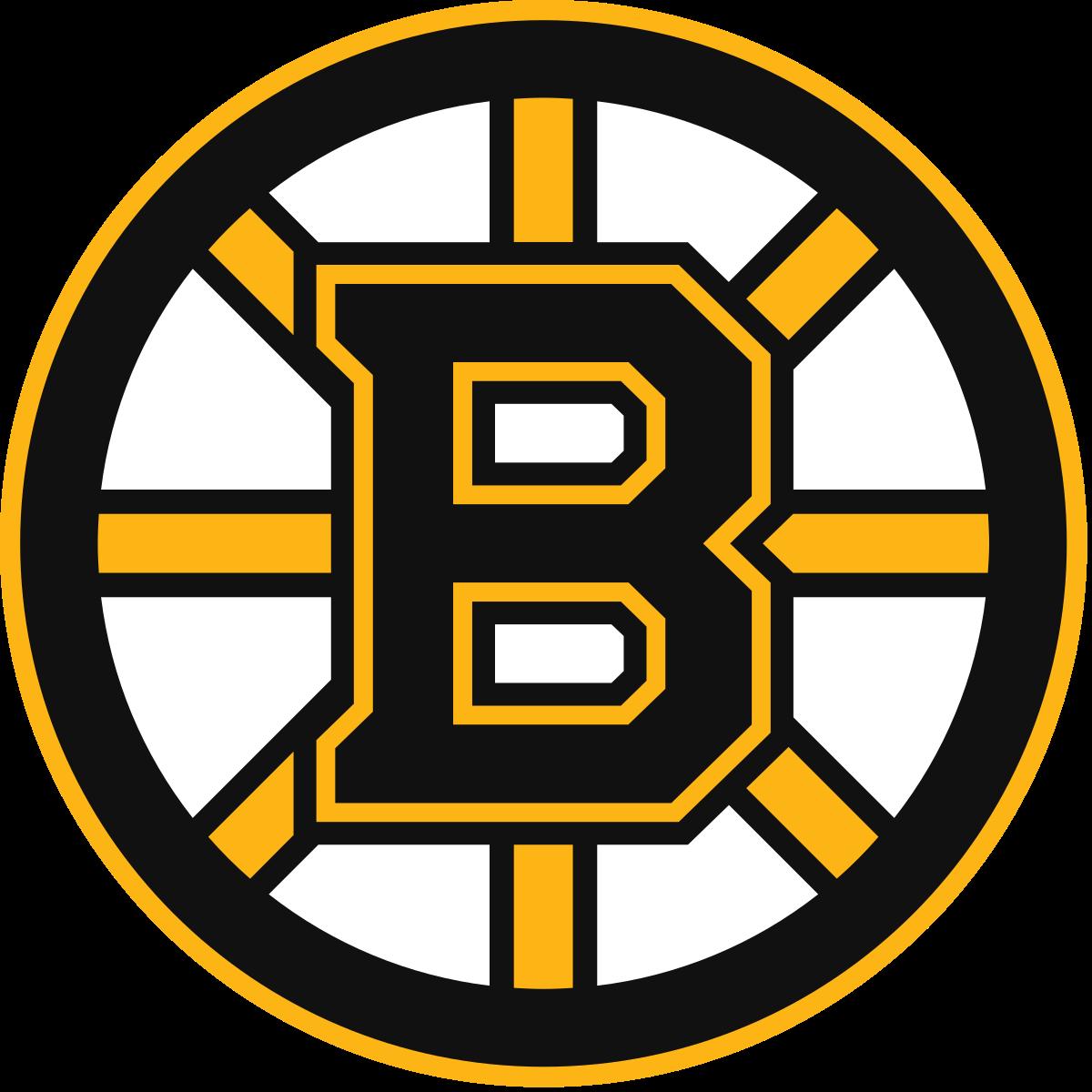 Boston Bruins.