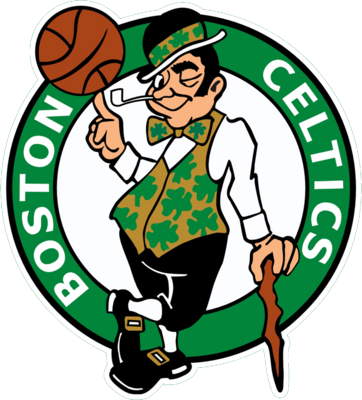 Boston Celtics Clipart Clipground