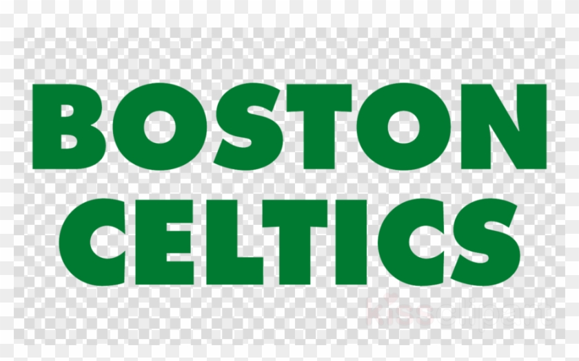 Boston Celtics Logo Png.