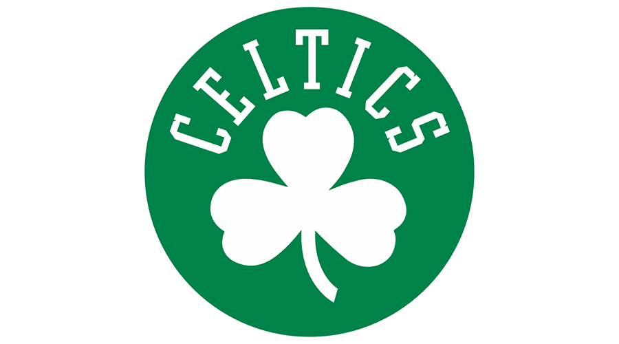 Boston Celtics Logo Vector.