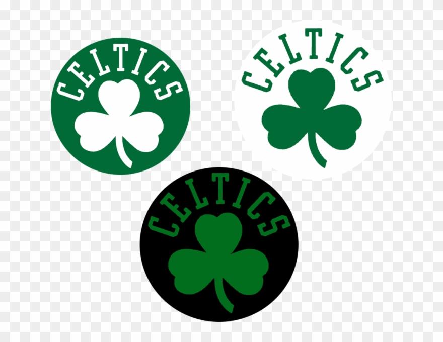 Vector Clover Boston Celtics.