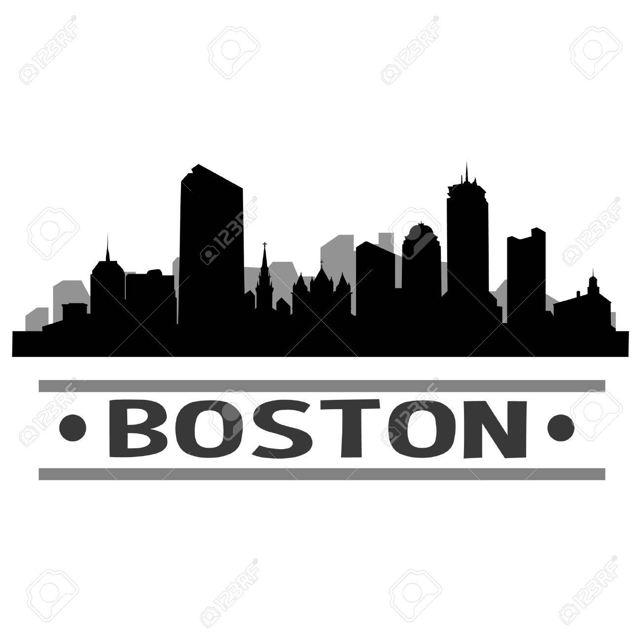 Boston clipart 4 » Clipart Station.