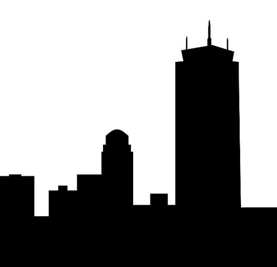 Boston Clip Art.