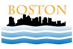 Boston Stock Illustrations.