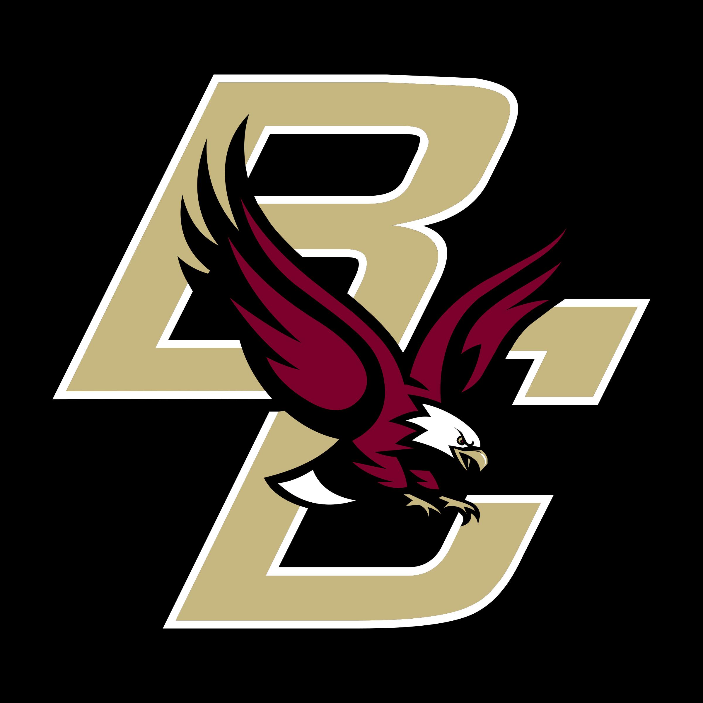 Boston College Eagles football Boston College School of.