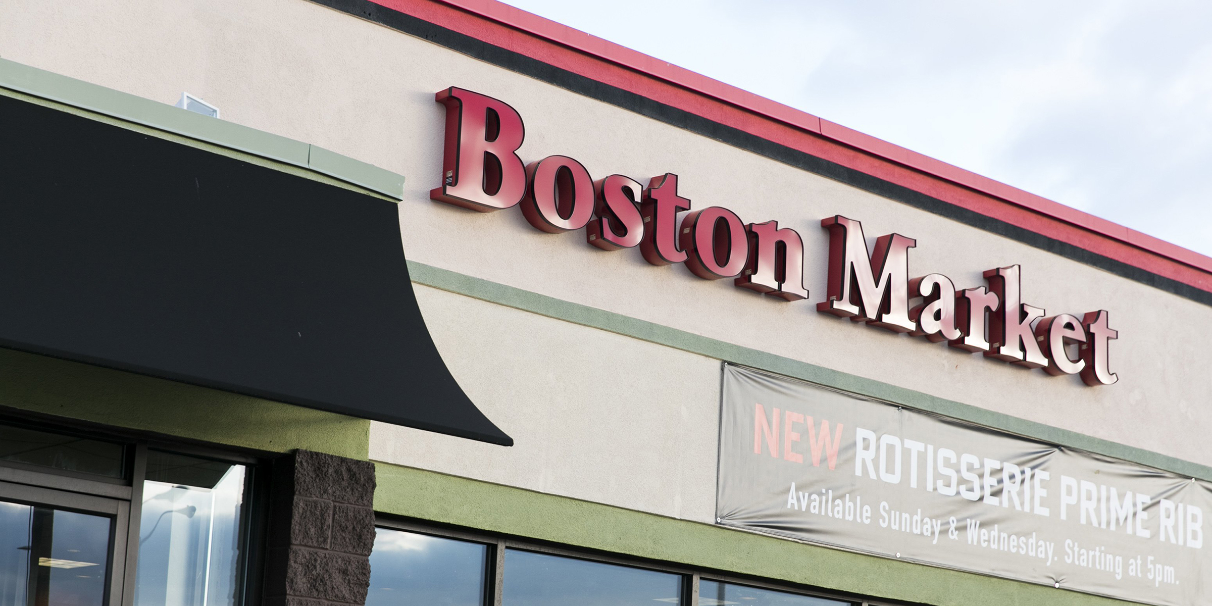 Boston Market just closed dozens of restaurants across the.