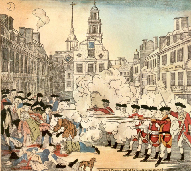 Free Cliparts Boston Massacre, Download Free Clip Art, Free Clip Art.