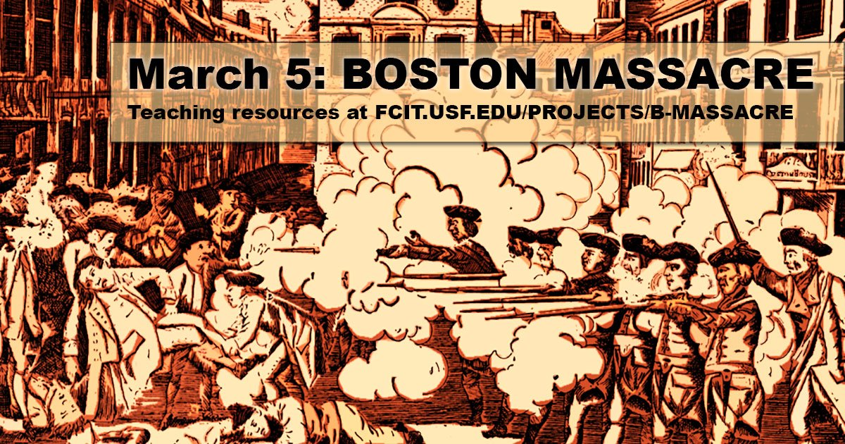 Boston massacre clipart 4 » Clipart Portal.