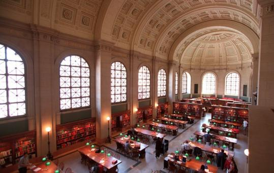 boston public library homework help.