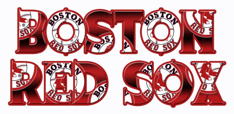 81+ Red Sox Clip Art.