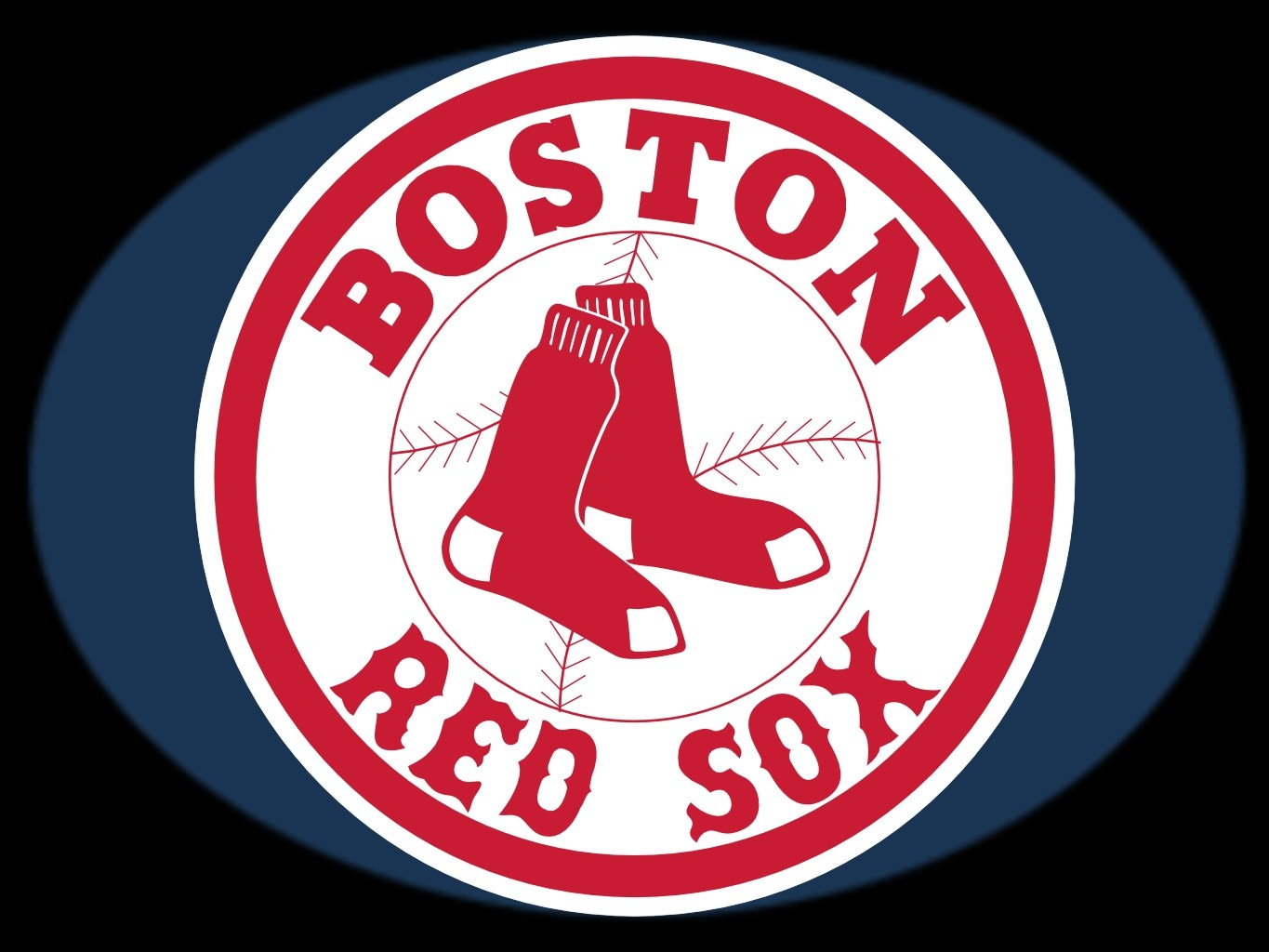 Boston Red Sox Logo Clip Art N32 image in Vector cliparts category.