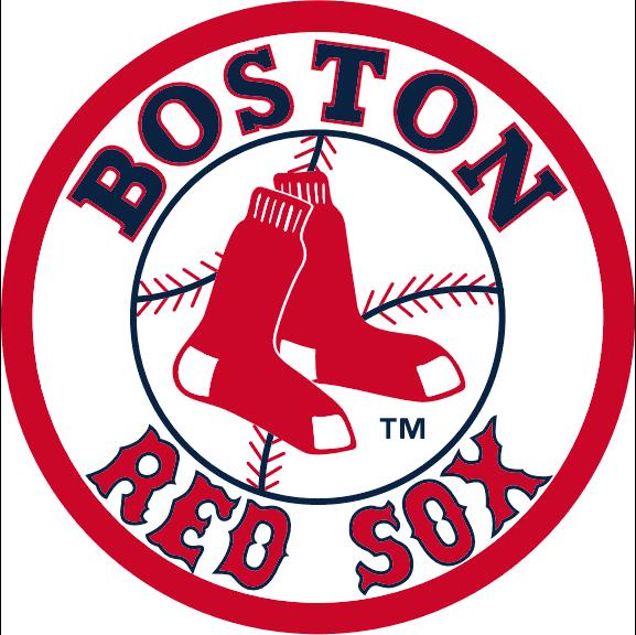 Boston Red Sox Logo PNG Image.