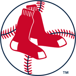Boston Red Sox Primary Logo.
