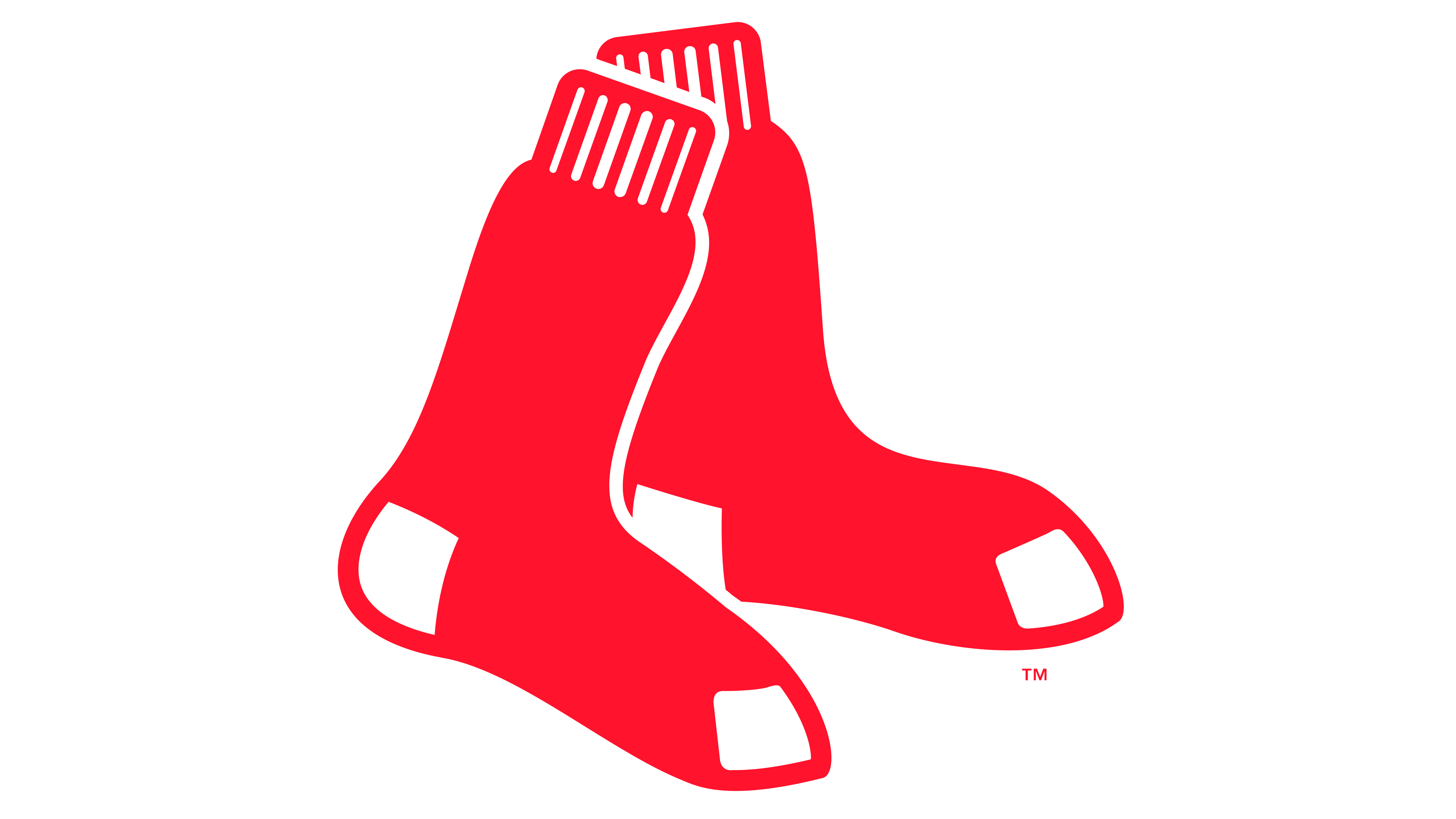 Boston Red Sox Logos.