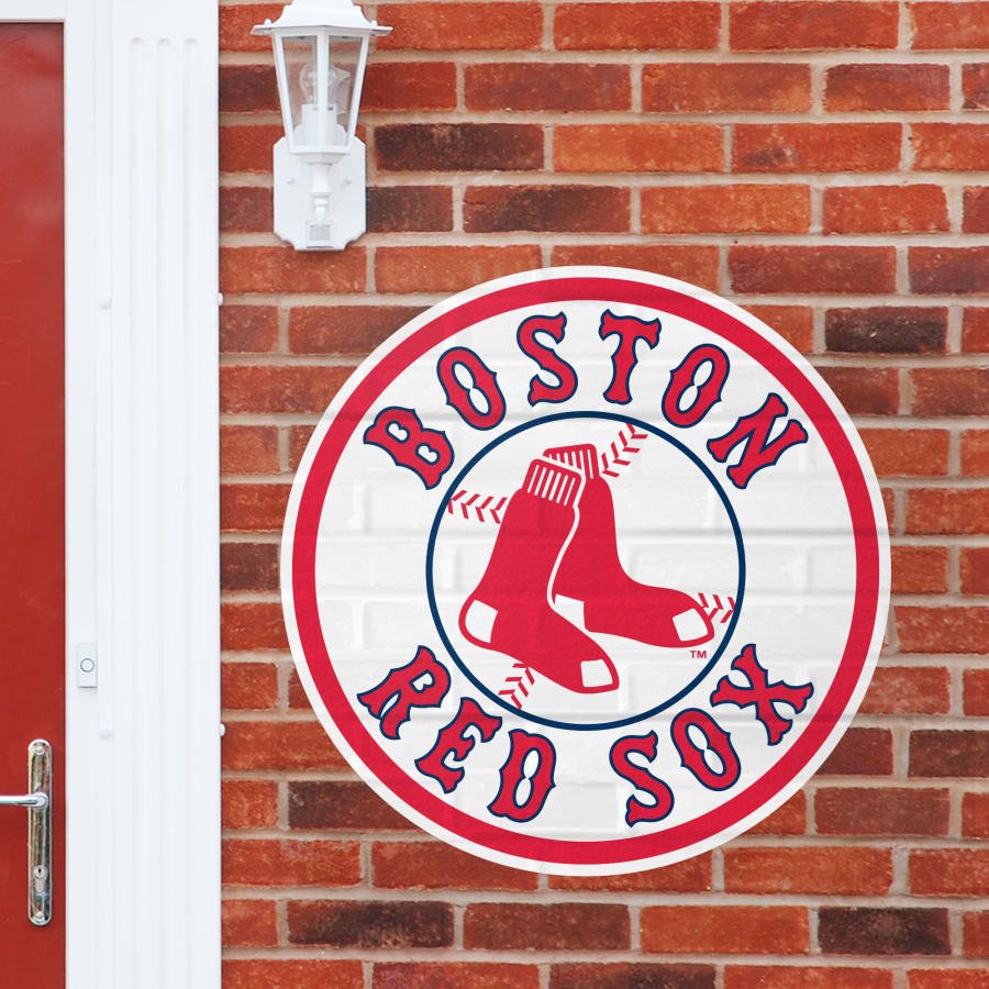 Boston Red Sox: Logo.