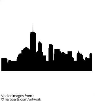 Download : Boston Skyline.
