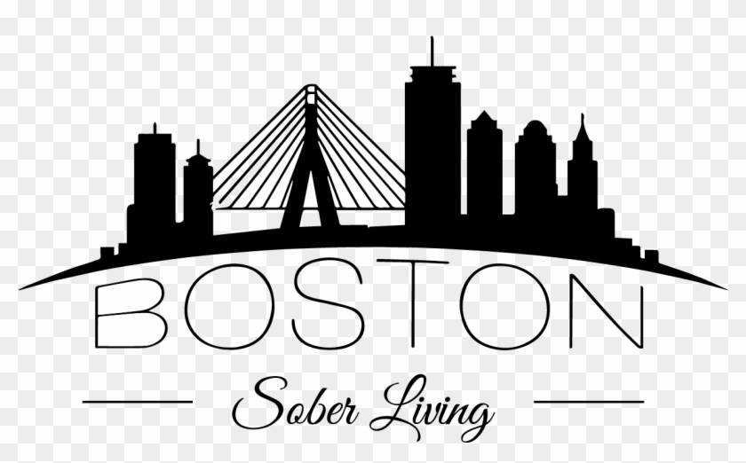 Boston City Skyline, HD Png Download.