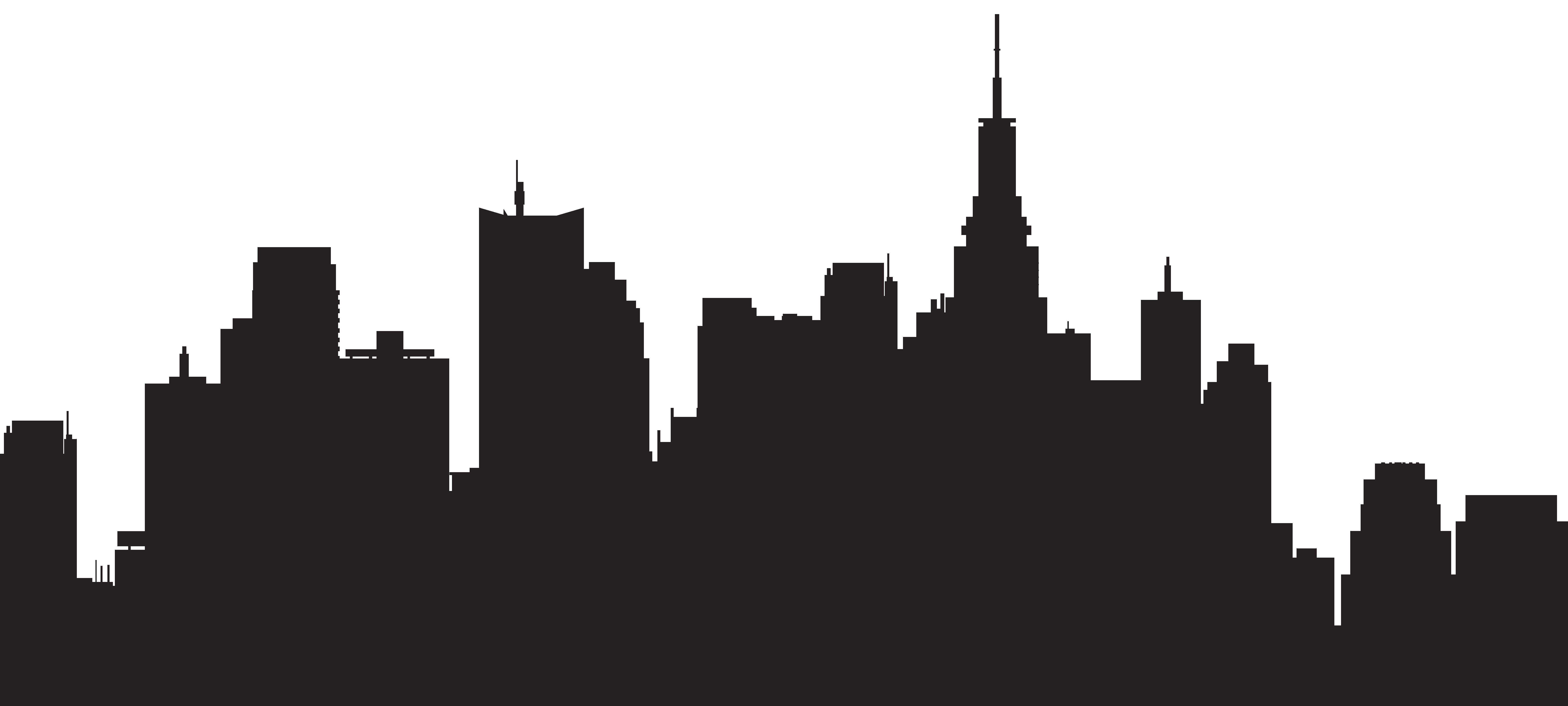 Boston Skyline Silhouette Png (110+ images in Collection) Page 2.