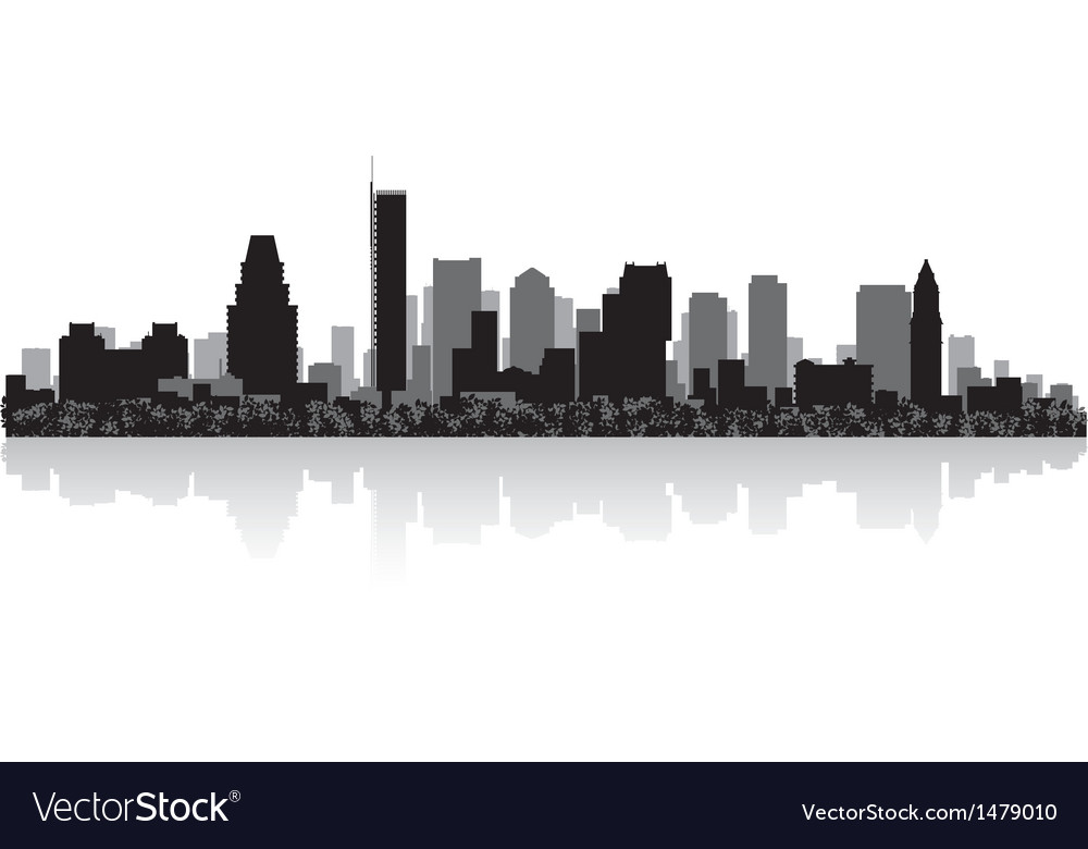 Boston Skyline Silhouette Png (110+ images in Collection) Page 1.