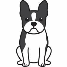 "boston terrier clip art""的图片搜索结果."