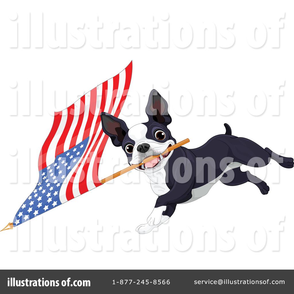 Boston Terrier Clipart #1358372.
