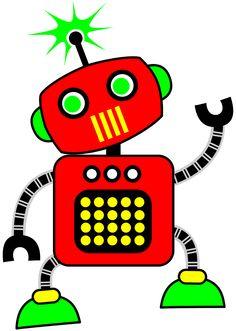 robotics clipart ani #bot.