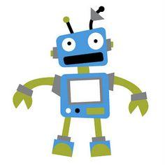 Bot clipart.