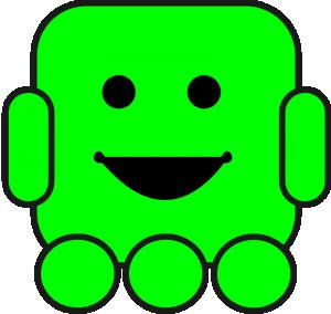 Robot Clip Art Download.