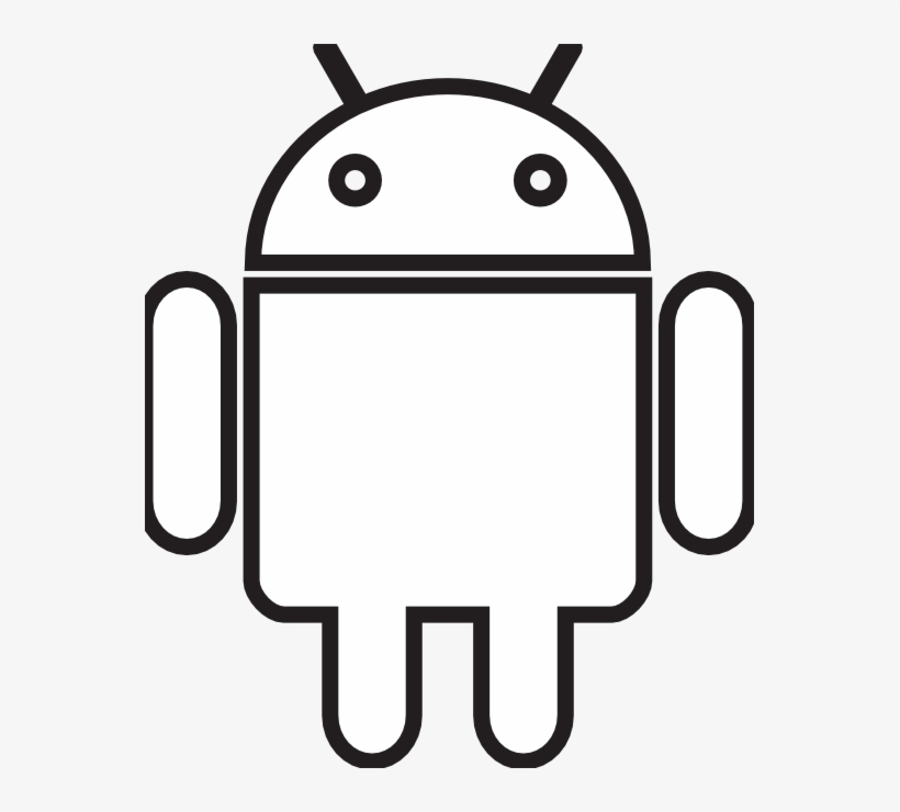 Android Clipart Bot.