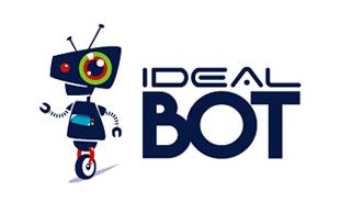 BOT Logo Design.