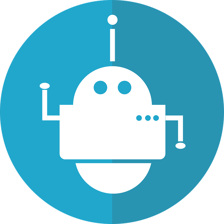 Bot Icon Robot Automated.