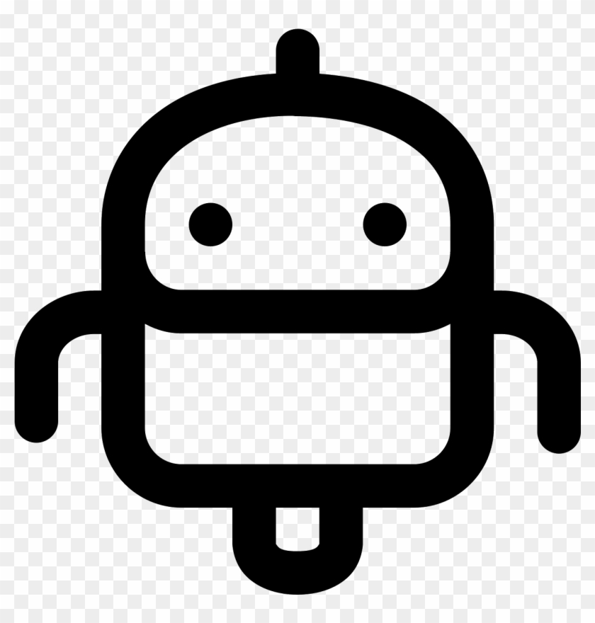 Transparent Background Bot Icon, HD Png Download.