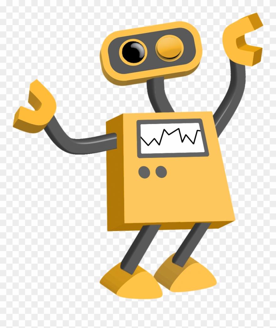 Winking Bot.