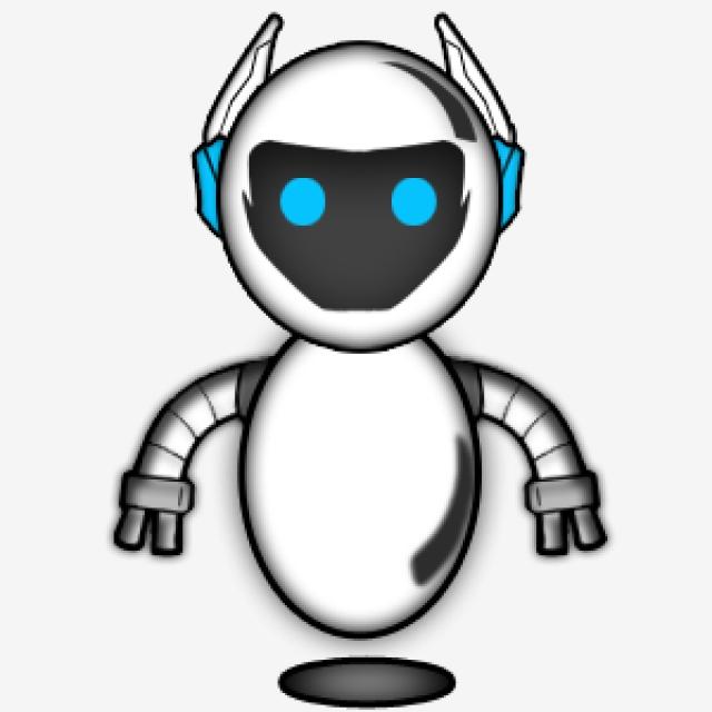 I Bot, Robot, Logo, Electronics PNG Transparent Clipart Image and.