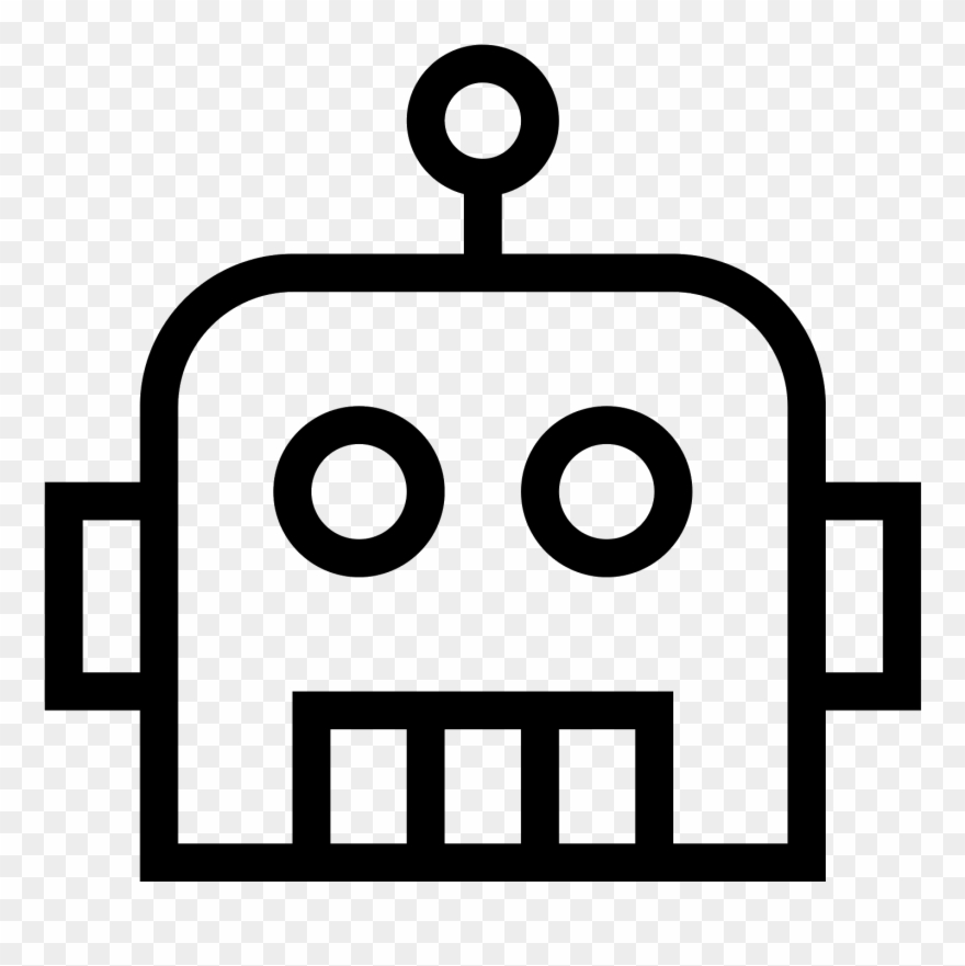 Jpg Free Library Bot Icon Free Png And Download.