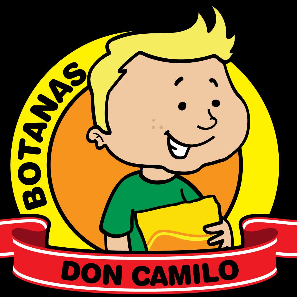 Botanas Don Camilo (@DonCamiloMX).