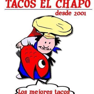 "Tacos El Chapo on Twitter: ""Una rica botana de mariscos para el."