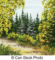 Botanical garden Clip Art and Stock Illustrations. 31,075.