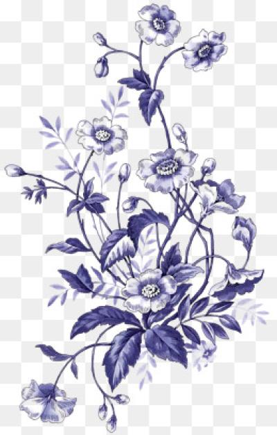 Botanical PNG.