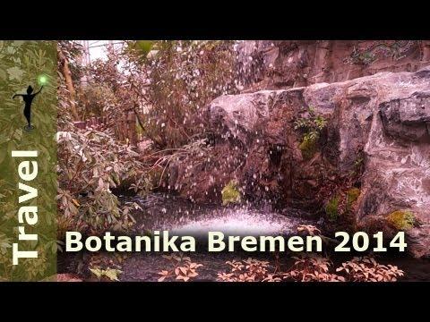 Botanika Bremen 2014.