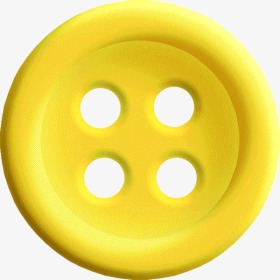 Button, Button Clipart, Yellow PNG Transparent Image and Clipart for.
